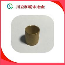 粉末冶金含油 黄铜轴套   来样定制  价格优惠 来电咨询