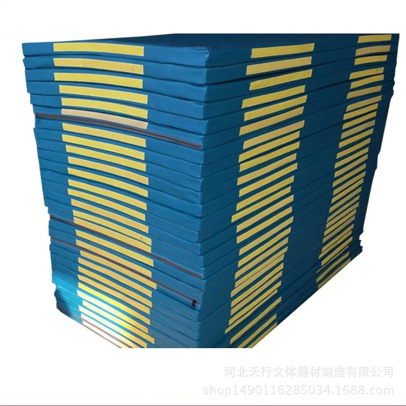 摔跤垫   柔道垫  武术垫子 定做体操垫 可折叠