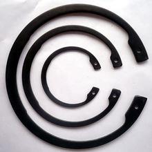 廠家供應孔用彈性擋圈 孔用擋圈 內卡簧 孔用彈性擋圈 非標定做