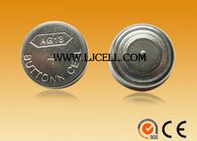 AG13紐扣電池 A76 電池 LR44 助聽器 L1154 激光玩具 發光蝴蝶結