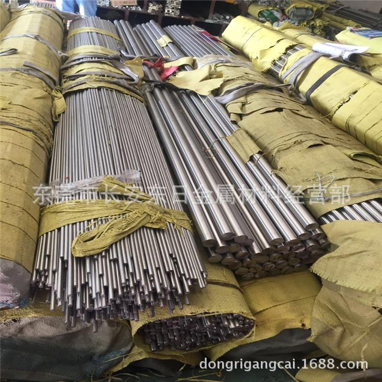 供应日本进口SUS430F易车不锈钢圆棒 SUS430F棒材 SUS430F棒料