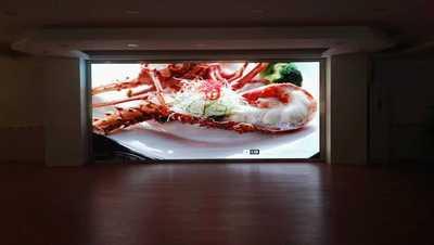 室内高清P3全彩LED显示屏|学校高清全彩LED显示屏|广州全彩LED屏