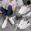 Giày thể thao nữ thời trang, thiết kế năng động, phong cách trẻ