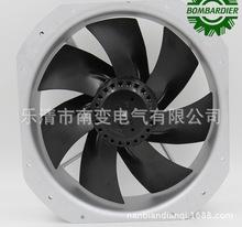 批发工频轴流风机FJ28082MAB散热风扇280*280*80耐高温风机
