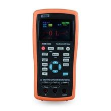 勝利儀器 LCR測試儀VC4080 數字電感電阻電容表 手持式 高精度