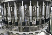 厂家直销 冰糖雪梨汁饮料灌装机 后道包装生产线设备