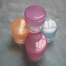 厂家开模 新款化妆品PP PC PE瓶身瓶盖模具加工 出模快使用寿命长