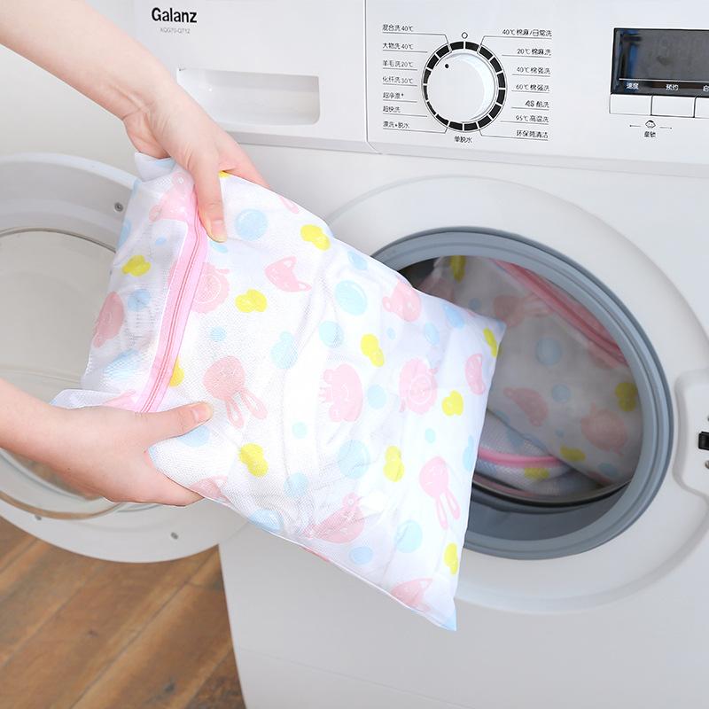 1662洗衣袋护洗袋洗衣机衣服专用粗网细网袋加厚洗护袋内衣文胸袋