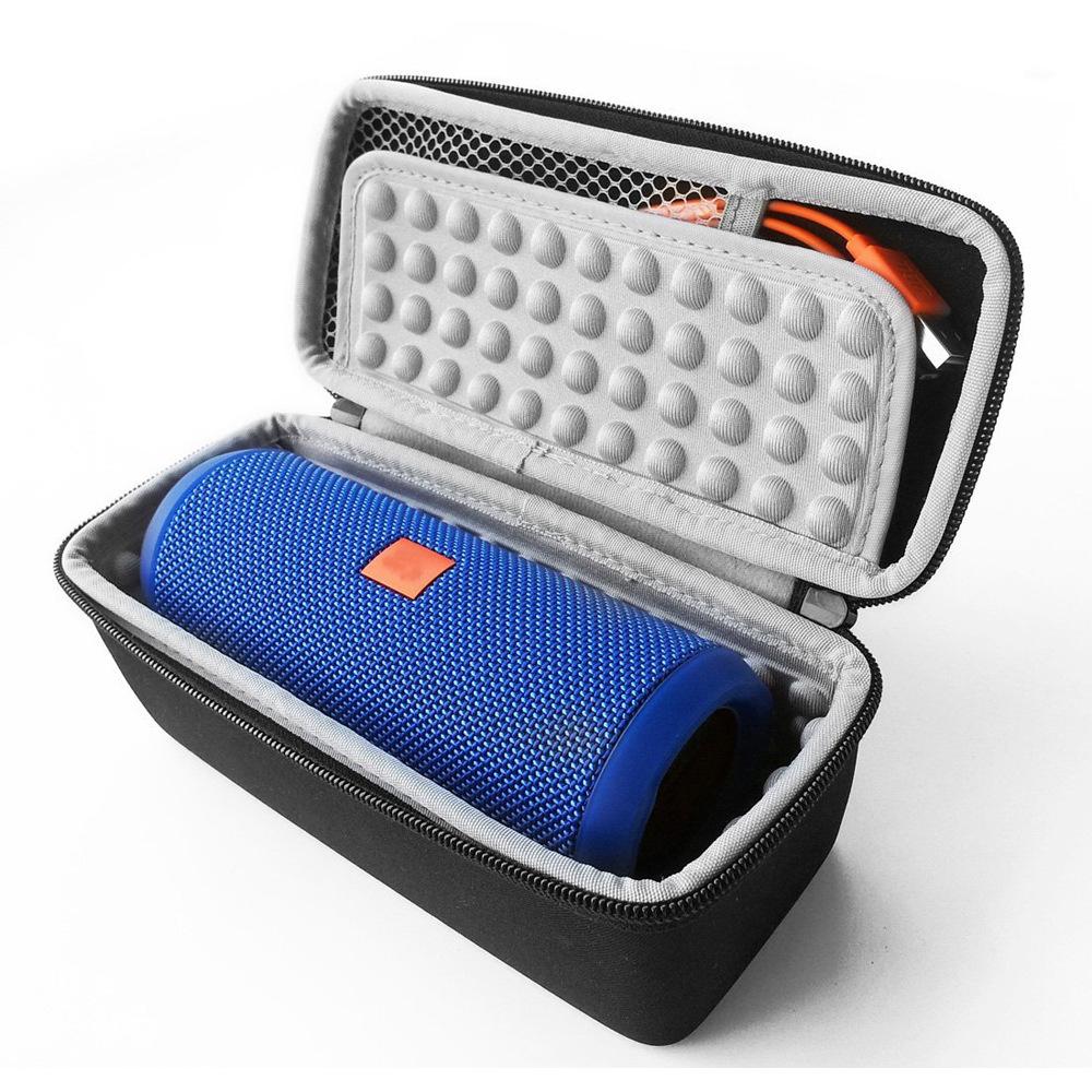 领凰JBL Flip 5/4/3 BOSE SoundLink Mini蓝牙音箱EVA音响收纳包