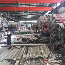 庫存千噸  201不銹鋼焊管  304不銹鋼裝飾管  規格齊全