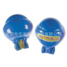 PVC充气儿童成人拳击套 打击手套体育用品充气护手套来图来样定制