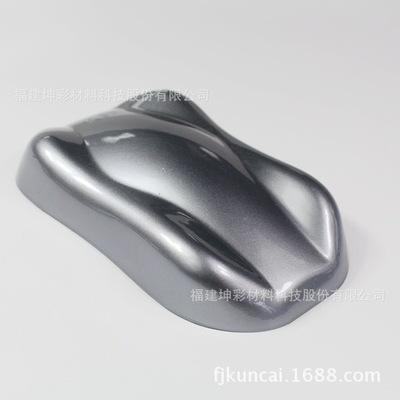【坤彩】厂家直销钛晶珠光颜料 珠光粉 KC20000E1