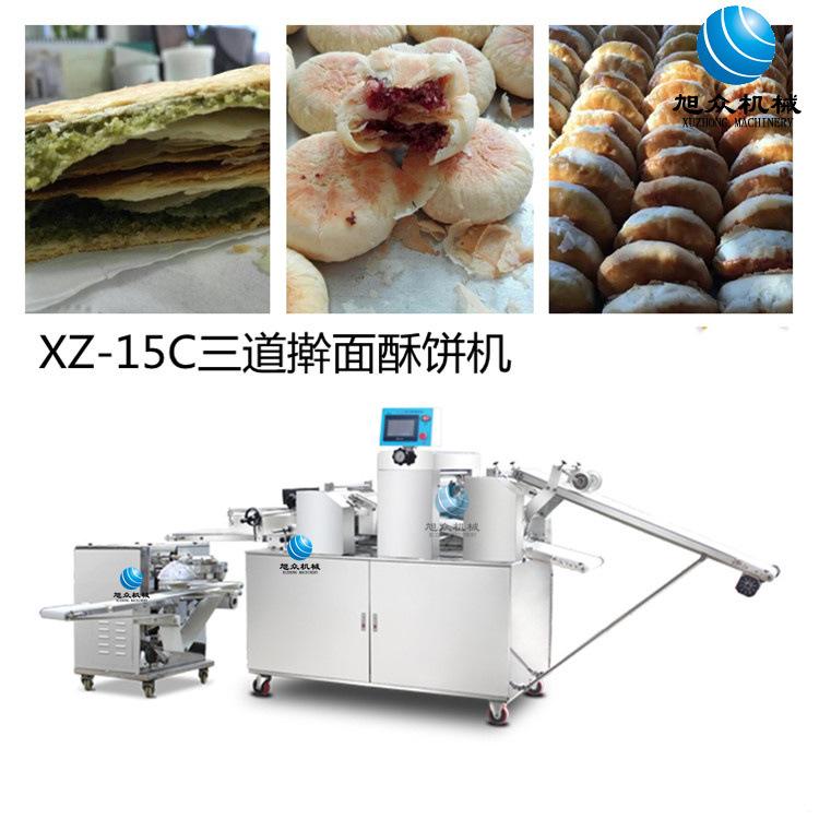三道酥饼机17