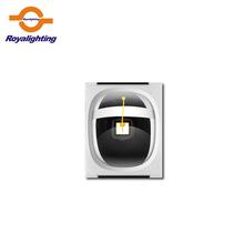 紫光LED 台湾芯片 365-375NM 0.2W 0.5W贴片光源 凸杯透镜款