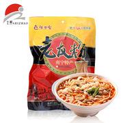 广西南宁特产批发舌尖上的美食方便面速食酸辣邕江老友粉微商代发