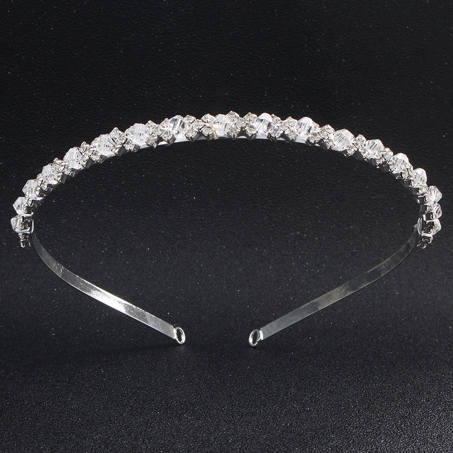 Alloy Fashion Geometric Hair accessories  (Alloy) NHHS0072-Alloy