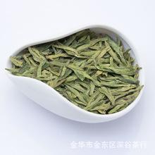 深谷2019清明前中档龙井茶新春茶高山茶绿茶批发高山绿茶厂家直销