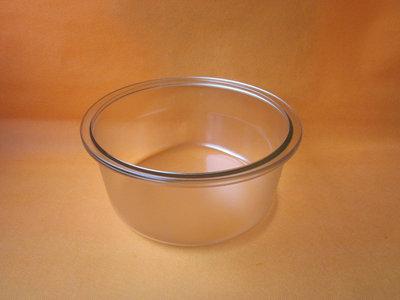 实验用玻璃水槽