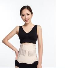 一件代發孕婦產后收腹帶加強型 透氣束腰帶女 護腰塑身廠家直銷