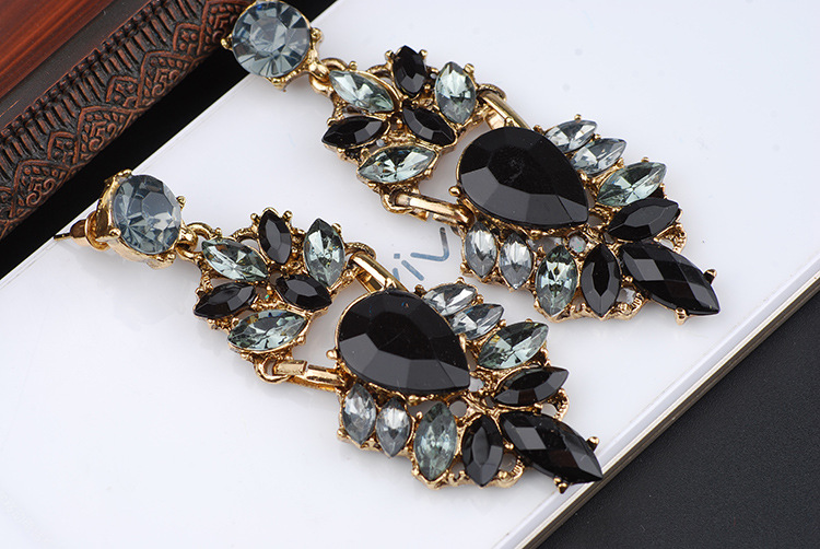 Occident and the United Statesplating earring NHQQ0260