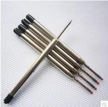 BKS 创意办公文具 外贸原单 金属笔替芯G2笔芯 签字中性水笔芯