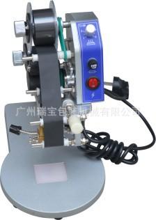 色带打码机 印字清晰易干不粘连 手压式生产日期印字机 厂家直销