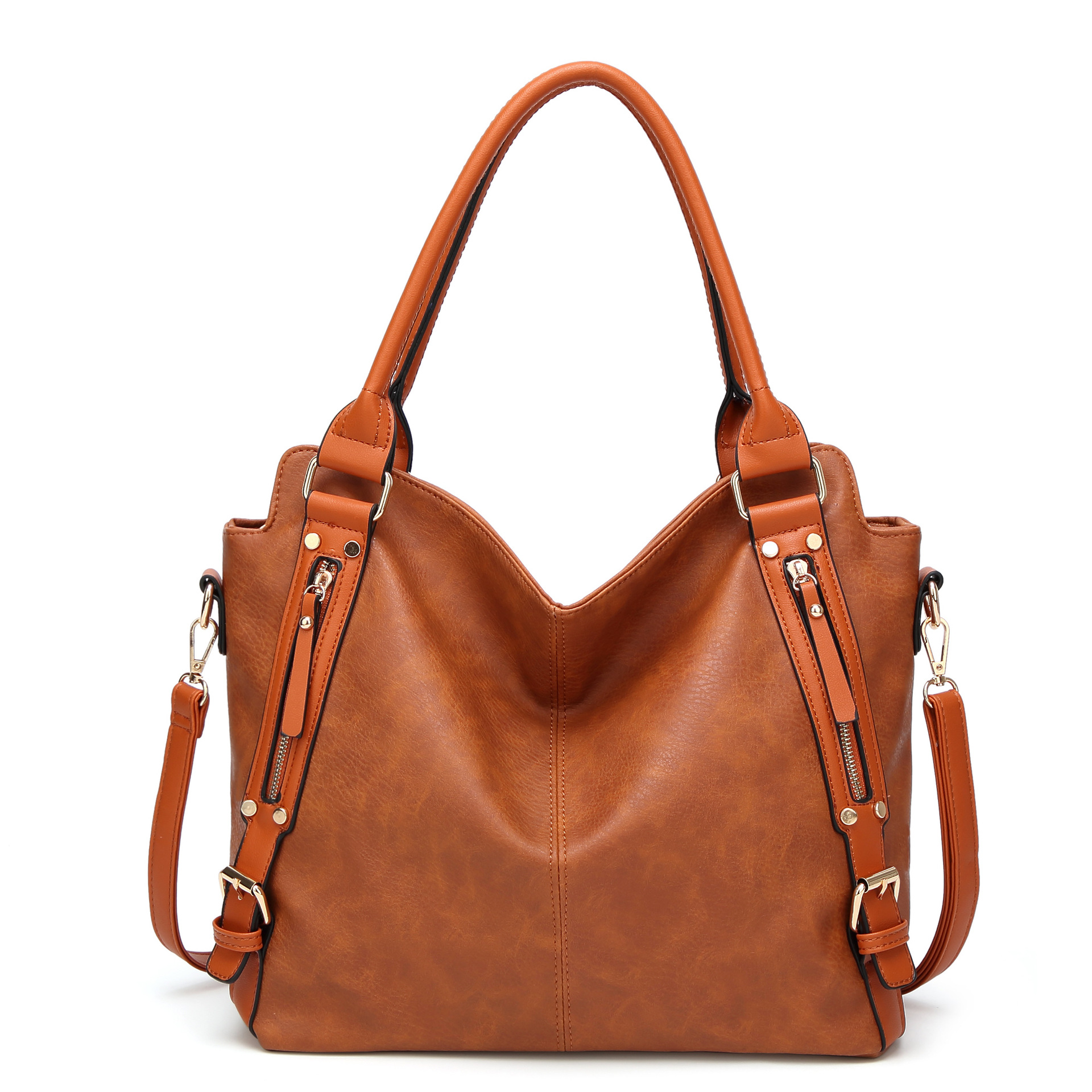 fb75095100 Factory price wholesale women s bag 2019 Europe and the United States new  generous bag hand strap