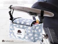 На младенца Подвеска автомобиля пакет Массовая сумка мама пакет Аксессуары для прогулочной коляски прогулочной коляски детские Сумка для хранения оптовые продажи