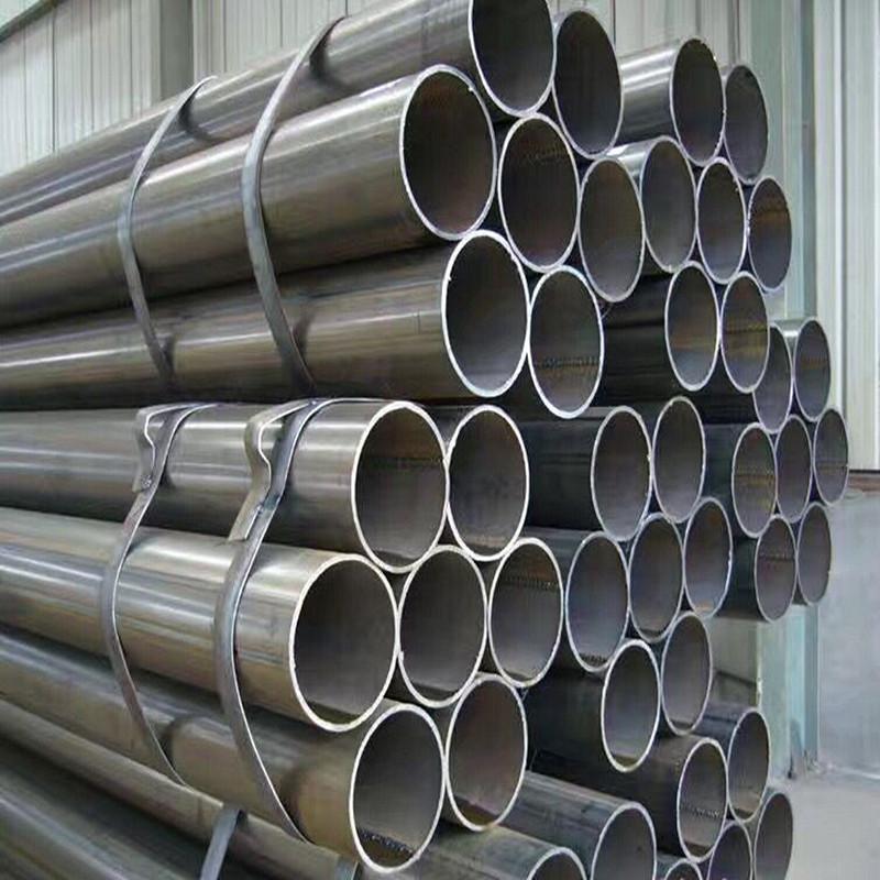 专营薄壁焊管小口径 光亮焊管冷轧 薄壁直缝焊管 送货上门