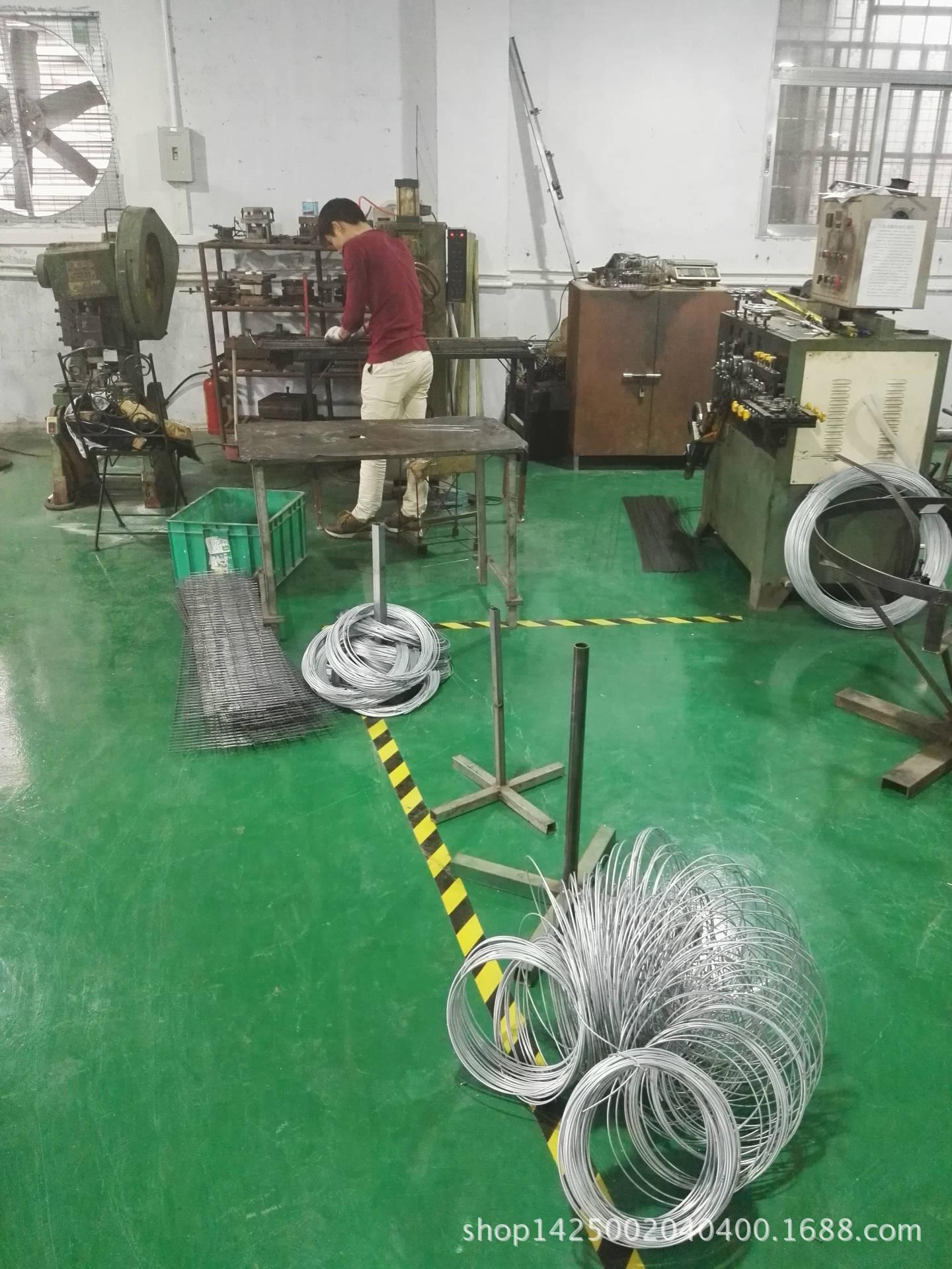 承接深圳焊接加工打圈 五金加工 鐵絲架 氬焊保護焊加工鐵線圈