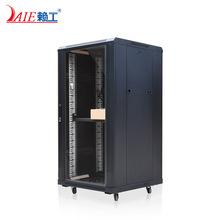 廠家直銷標準19英寸22U網絡機柜1200*600*600 服務器機柜定制批發