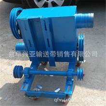 移动式带进出管加长抽粮机 全自动吸粮机 按图定制xy1