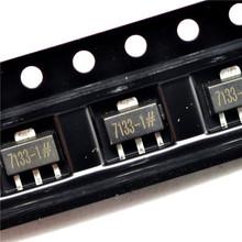 全新 7133-1# 穩壓管HT7133-1 7133-1 芯片SOT-89 一盤1000個