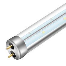 廠家專業生產 T8 LED誘蚊誘蠅燈管 365+395NM貼片光源  外置電源