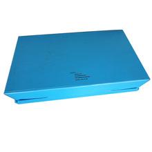 厂家直销订做PP塑料中空板周转箱 防静电中空板箱 通用型包装箱