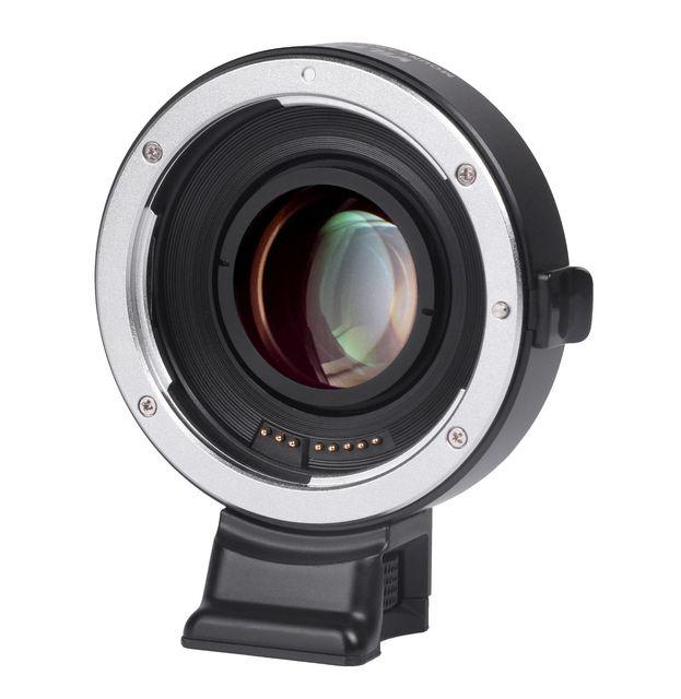 唯卓仕 VILTROX 厂家批发 EF-EII 转接环佳能EF镜头转索尼微单