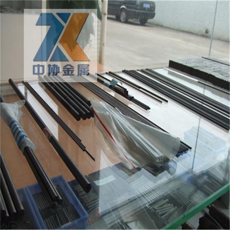 供应国产进口硬质合金钨钢长条 钨钢精磨棒/毛坯棒 钨钢板方棒