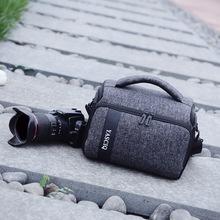 佳能数码单反相机包单肩700D70D80D100D750D77DM6便携佳能相机包