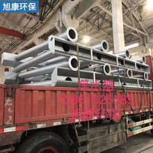 廠家直銷潷水器旋轉式推桿式潷水器污水提升設備不銹鋼潷水器
