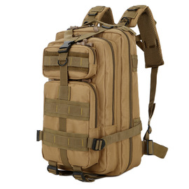 Batch explosion army fan tactical bag outdoor sports mountaineering bag 30L Oxford waterproof camouflage 3p backpack