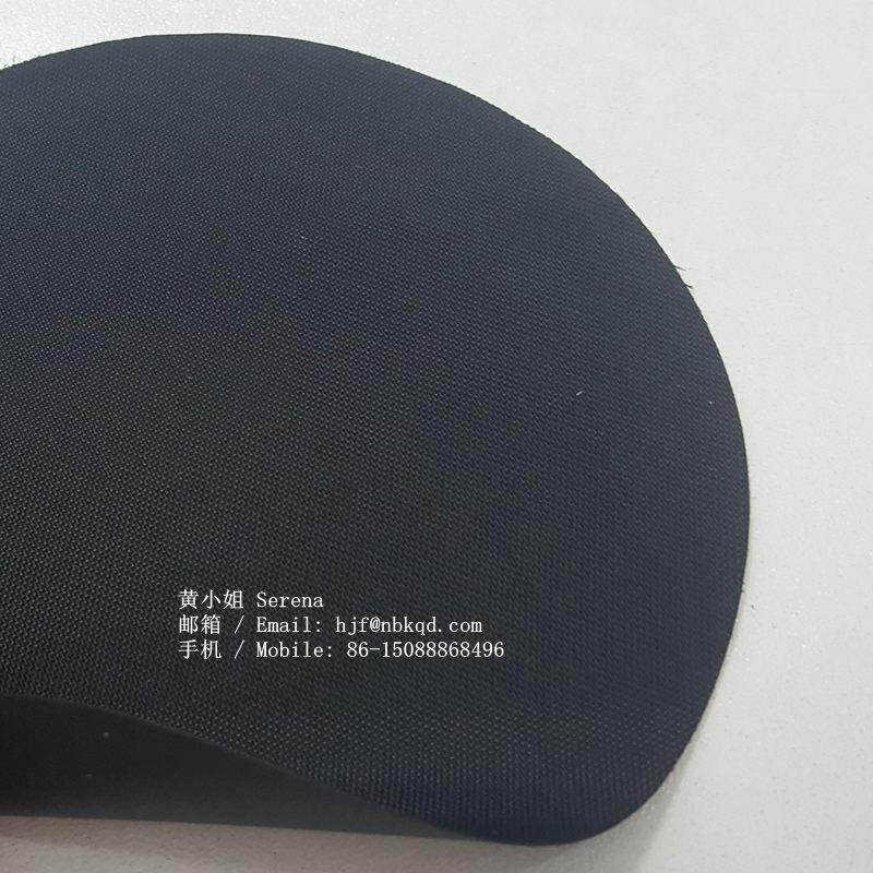 阻燃抗菌环保210D尼龙涂层PVC医疗防水布ISO10993