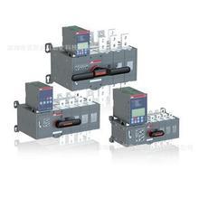 ABB雙電源自動切換開關OTM160E3C11D380C,10100601假一賠十