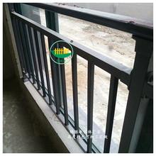 贵阳阳台护栏 小区护栏 白钢护栏锌钢护栏 热镀锌围栏厂家1039