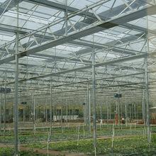厂家批发优质大棚骨架批发,热镀锌大棚骨架农业生态温室大棚骨架