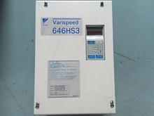 日立钻孔机变频器,安川646HF5变频器,安川646HS3变频器