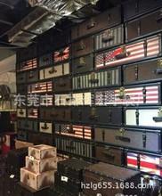 東莞手袋生產禮品盒鐵盒木盒木箱畫板畫冊紙盒PU皮手挽/皮手腕提