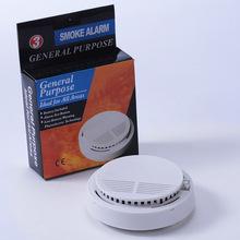 煙霧報警器 消防無線煙霧 感應器 探測器 獨立式煙感器