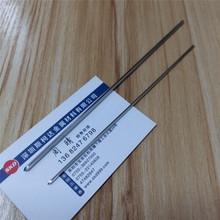 实心不锈钢三面针加工厂家 医用穿刺克式针 304不锈钢菱形实心针
