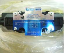 DG4V-5-OAL-M-P7L-7-40 东京计器电磁阀TOKYO KEIKI