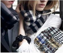 2019新款韩版秋冬女士男士通用男围巾批发3块钱以下地摊热卖货源